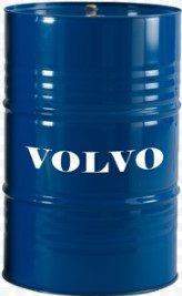 моторное масло Volvo