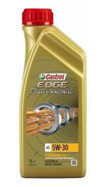 Castrol EDGE Titanium Professional 5w30 A5