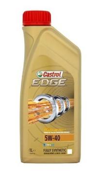 Castrol EDGE Titanium 5W40 С3