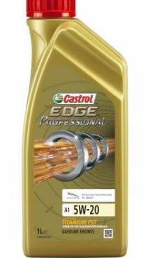 Castrol Magnatec Professional А1 5w20