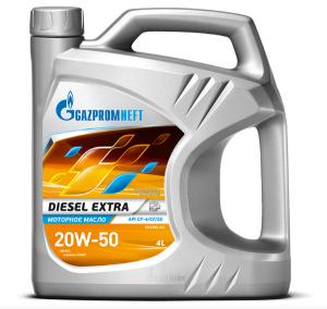 моторное масло 20 W