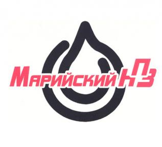ДТ (дизельное топливо) Евро-4 Марийского НПЗ
