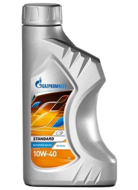 Масла моторные Газпромнефть 10W 40