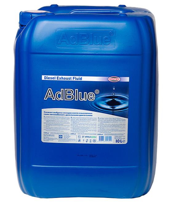 Мочевина Adblue