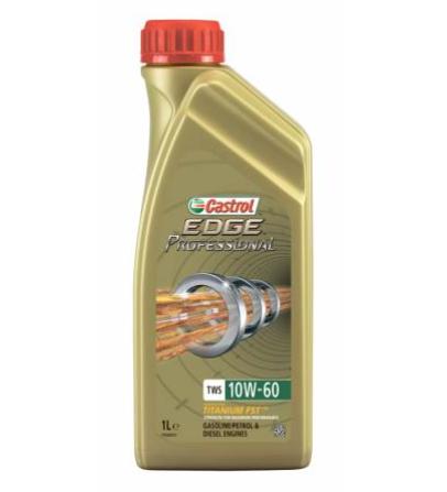Моторные масла 15W-60