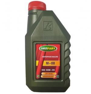 Моторные масла 20W-20