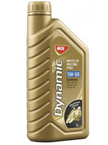 Моторные масла 5W-60